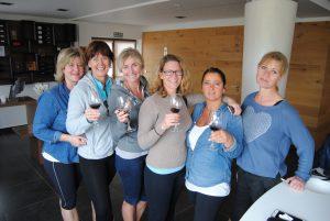 Ruta del vino en Bullas